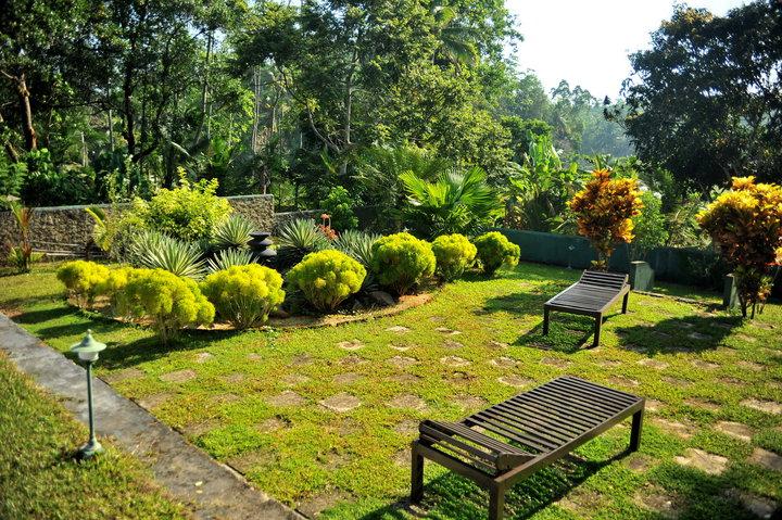 Itt Te is megpihenhetsz ... és élvezd a természetet ...