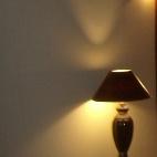 A Lazy Lizard Hotelben az este is kellemesen romantikus