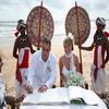 Esküvő Sri Lankán
